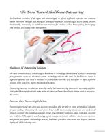 The Trend Toward Healthcare Outsourcing.pdf