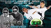 MC TOCHA E DADÁ BOLADÃO E DANILO BOLADO E NEDVED - DITADO DE MÃE - MÚSICA NOVA 2014.mp3