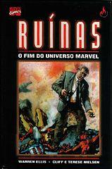 Ruinas  - Mythos.cbr