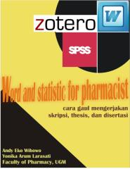 word and statistic for pharmacist.PDF