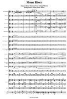 Henry Mancini - Moon River (Big Band).pdf