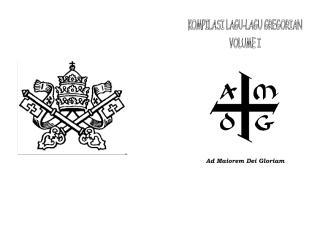 kompilasi gregorian volume 1.pdf