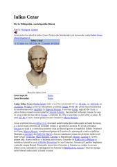 Iulius Cezar.doc