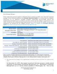 _Strategist Quarterly Update_ETF Asset Allocation.docx