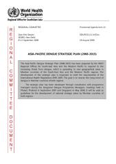 Asia pacific dengue strategic plan (2008-2015).pdf