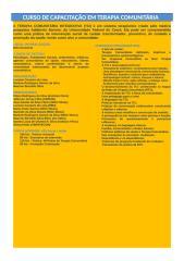 curso de capacitação em terapia comunitária.doc