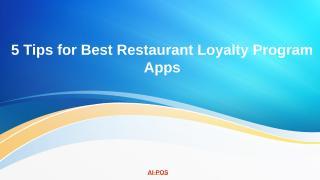 best-restaurant-loyalty-apps.pptx