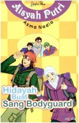 Asma Nadia - Hidayah Buat Sang Bodyguard.pdf