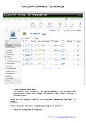 PANDUAN ADMIN WEB TOKO ONLINE.pdf